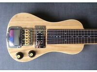 Revelation Lap Steel Guitar
