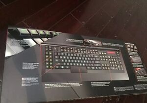 Steelseries  apex  keyboard Rhodes Canada Bay Area Preview