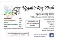 Upgates Rug Wash