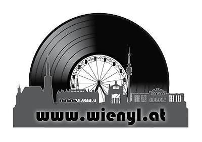Wienyl Schallplatten Oase