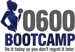 0600 BOOTCAMP Toowoomba Toowoomba Toowoomba City Preview