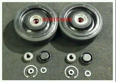 0702-252 0702252 Rear Bogie Wheel Kit 10 X2 For Asv Rc50 Rc60