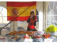 SPANISH TEACHER COLCHESTER SPANISH LESSONS