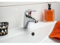 Bathroom Taps - Brand New
