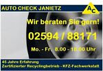 Auto Check Janietz