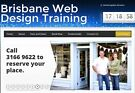 Web Design Course Brisbane - Book Now Woolloongabba Brisbane South West Preview