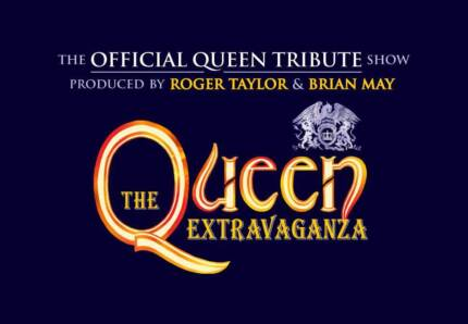 The Official Queen Tribute Show Pearce Woden Valley Preview