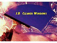J.B Cleaner Windows