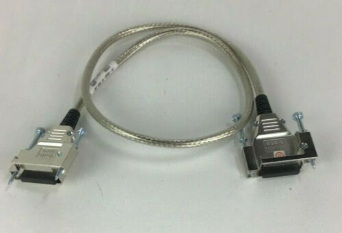 Cisco CAB-STACK-1M (72-2633-01) StackWise 1 Meter Stacking Cable