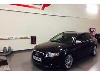 Audi A4 Avant 2.0TFSI Special Edition S-Line