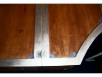 !!!OFFERS!!! Classical Harpsichord !!!£11,000 OFF!!! Age Restored Commission Piece
