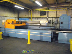 Used-Primach-CNC-Laser-Cutting-Machine-with-Shuttle-Table-Model-LM1530-2200-Watt