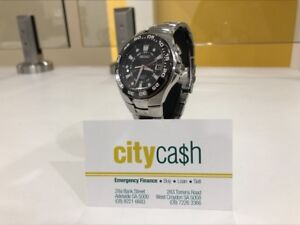 Seiko Kinetic Watch West Croydon Charles Sturt Area Preview