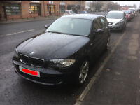 2007 BMW1 series for sale