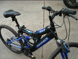 DYNO Dart Mountain Bike $100