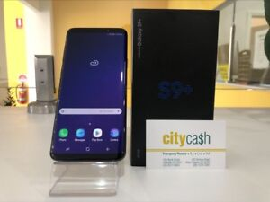 Samsung Galaxy S9 Plus 64GB Unlocked West Croydon Charles Sturt Area Preview