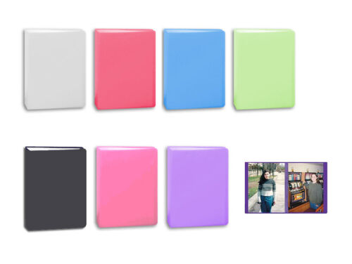 Pioneer IP-60 Photo Album 60 Pocket 4x6 Assorted Colors (Same Shipping Any Qty)