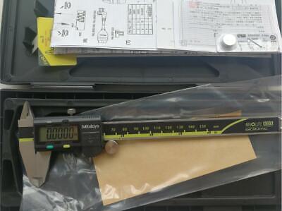 Mitutoyo Absolute Digimatic Caliper 0-6 0-150mm 500-196-30 New 0.00050.01
