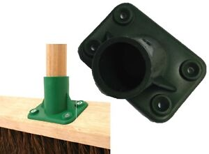 Plastic-Broom-Bracket-Sweeping-Brush-Support-Stay-Handle-for-1-1-8-28mm-Shaft