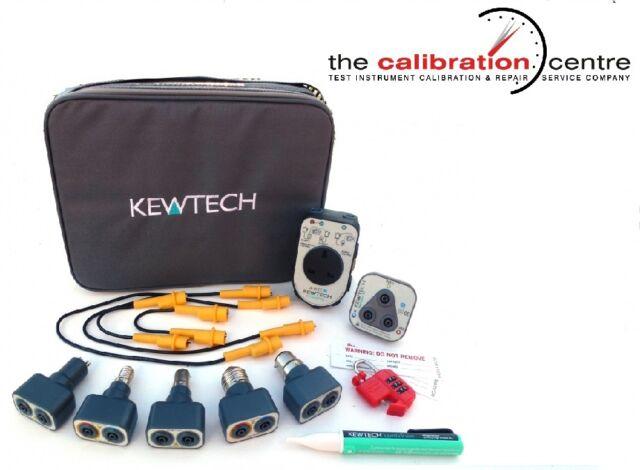 KEWTECH KEWTK1- FULL ELECTRICIANS TOOLKIT- FOR KT35 KT61 KT62 KT63 KT64 & KT65