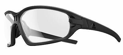 Adidas Evil Eye Evo Ad 10L 9800 Negro Mate Variogläser Gafas de...