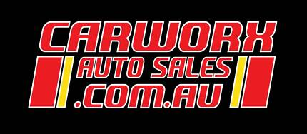 Carworx Auto Sales