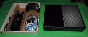 Xbox one 500 GB console Cranbourne West Casey Area Preview