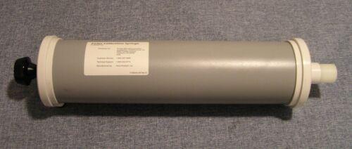 Puritan Bennett 3-Liter Calibration Syringe 5570 Series P-000300-00 Spirometer