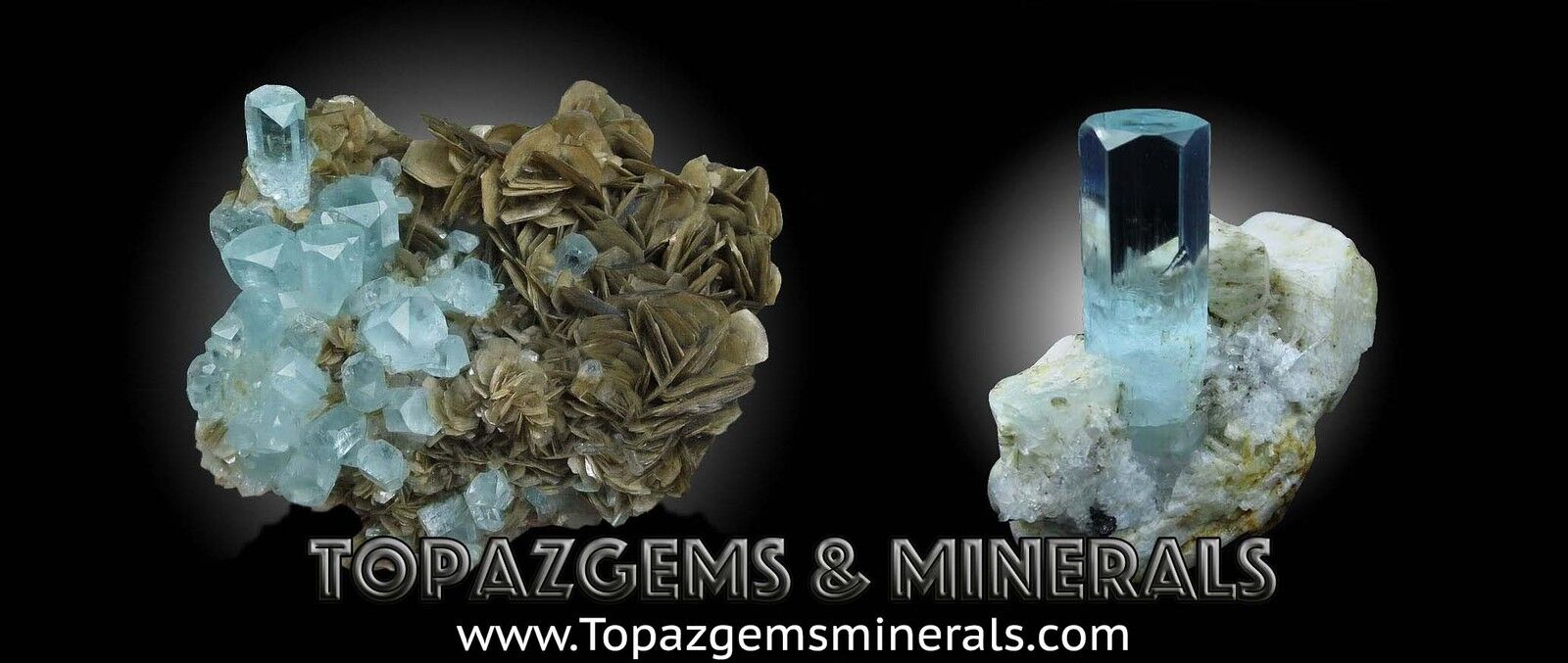 Gems and Mineral