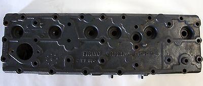 F226a416 77 64 Cylinder Head Engine Forklift Core Rebuilt F22ga416 F22 Fa 416 61