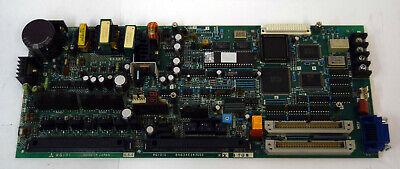 Mitsubishi Rg101 Rg101c Bn634e283g53 Servo Drive Top Board