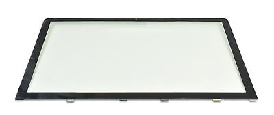 "New Apple iMac 27"" Front LCD Glass/Bezel cover A1312 Year 2011 922-9833 810-3557"