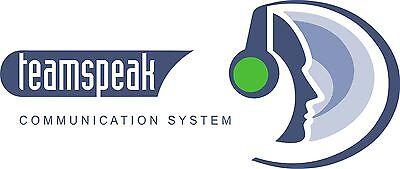 Teamspeak 3 Server 100 Slots Month