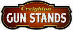 Creighton Gun Stands