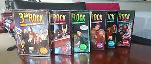 3rd Rock from the Sun Complete Series