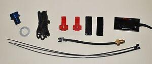 Digital aceite motor Termómetro Kit Yamaha Rd250 75-83 RD350 75-89 Lc Ypvs