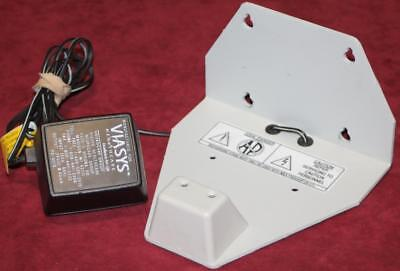 Viasys Imex Charger Doppler Freedop Fetal Neurocare Imexdop Ct Free Shipping