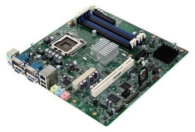 Ibm 93y0001 Surepos 700 Motherboard Lga775 Ddr3 4900-x84
