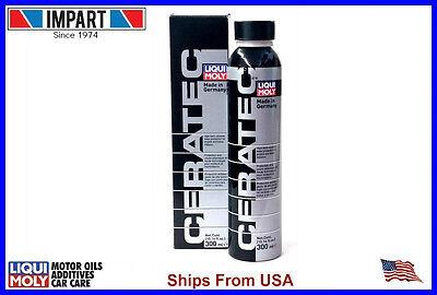 Liqui Moly Ceratec Oil Additive (1) 300ml Can LM20002