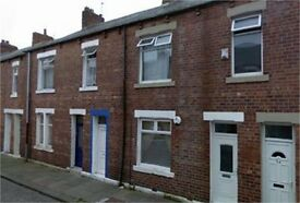 Fantastic 3 bedroom upper flat situated in the popular location of Russell Street, Jarrow.