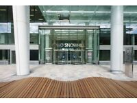 25 Person Office For Rent In Birmingham B4 Snow Hill | £250 Per Person per Month !