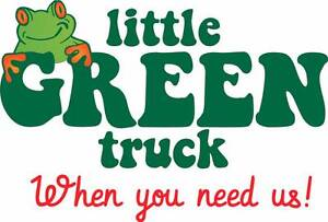 LITTLE GREEN TRUCK CABOOLTURE Morayfield Caboolture Area Preview