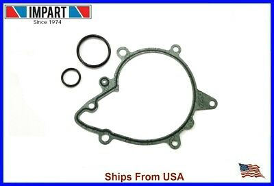 Bmw 540i Water Pump - BMW Water Pump Gasket comes with orings 530i 540i 740i 740il X5 Z8 4.4