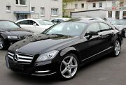 Mercedes-Benz CLS 250 CDI 7G-TRONIC **COMAND ROLLO 19 ZOLL AMG