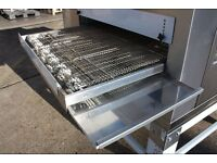 "22"" Pizza King Conveyor Oven"