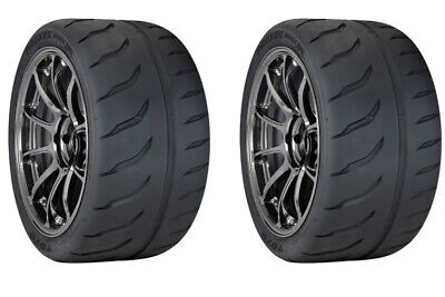 Used, (2) Toyo Proxes R888R - 295/30R18 Tires 30R 18 295 30 18 for sale  Canfield
