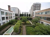 Stunning Large Modern Studio in Brentford with onsite Gym and Parking