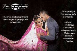 Professional Photography Services by RISS Granville Parramatta Area Preview