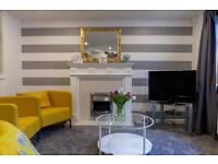** Students welcome** 2 bedroom furnished property to let. ** WIFI included **Available Sept 17**