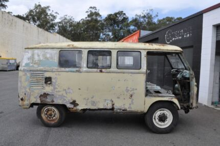 Kombi 1961 For Sale